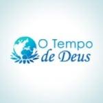 Logo da emissora Rádio O Tempo de Deus