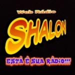 Logo da emissora Web Rádio Shalon
