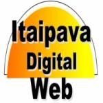 Logo da emissora Itaipava Digital Web