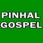 Logo da emissora Rádio Pinhal Gospel