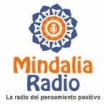 Logo da emissora Mindalia Radio