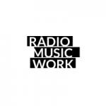 Logo da emissora Rádio Music Work