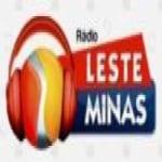 Logo da emissora Radio Leste Minas