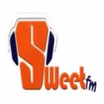 Logo da emissora Radio Sweet 88.7 FM