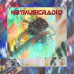 Logo da emissora NBT Music Radio