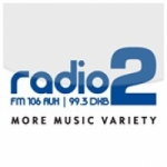 Logo da emissora Radio Gulfnews Radio 2 99.3 FM