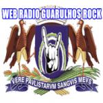 Logo da emissora Web Rádio Guarulhos Rock