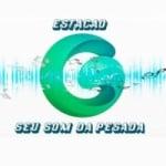 Logo da emissora Rádio Estação G