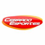 Logo da emissora Cerrado Esportes