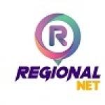 Logo da emissora Rádio Regional Net