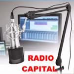 Logo da emissora Rádio Capital