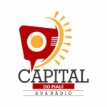 Logo da emissora Rádio Capital do Piauí