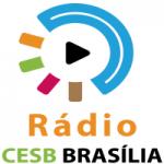 Logo da emissora Rádio Cesb Brasilia