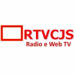 Logo da emissora Rádio Rtvcjs