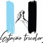 Logo da emissora Rádio Estação Tricolor
