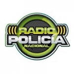 Logo da emissora Radio Policía Nacional 98.1 FM