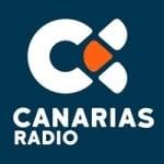 Logo da emissora Canarias Radio 104.2 FM