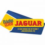 Logo da emissora Rádio Web Jaguar