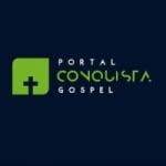 Logo da emissora Rádio Portal Conquista Gospel