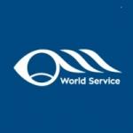 Logo da emissora Radio IRIB World Service Arabic