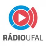 Logo da emissora Rádio UFAL