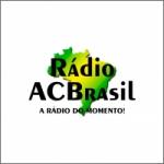 Logo da emissora Rádio ACBrasil