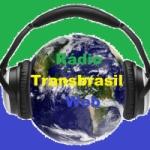 Logo da emissora Rádio Transbrasil Web