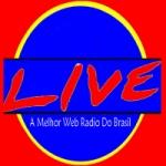 Logo da emissora Rádio Live