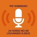Logo da emissora PSF Webrádio