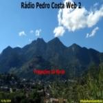 Logo da emissora Pedro Costa Web 2