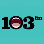 Logo da emissora Radio Lelo Hafsaka 103.0 FM