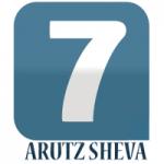 Logo da emissora Arutz Sheva Radio 105.2 FM