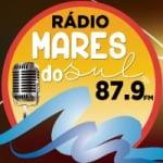 Logo da emissora Rádio Mares Do Sul 87.9 FM