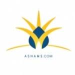 Logo da emissora Radio Ashams 98.1 FM
