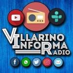 Logo da emissora Villarino Informa Radio