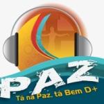 Logo da emissora Rádio Da Paz