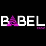 Logo da emissora Rádio Babel FM