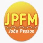 Logo da emissora Rádio JP FM