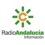 Logo da emissora Radio Andalucía Información 94.3 FM