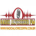 Logo da emissora Rádio Alvorecer FM