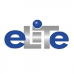 Logo da emissora Radio Elite 103.3 FM