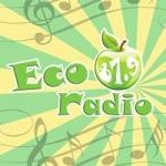 Logo da emissora Eco Radio 87.9 FM