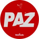Logo da emissora Rádio Paz Web Miracema