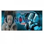 Logo da emissora Nova FM Bauru