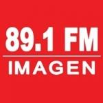 Logo da emissora Rádio Imagen 89.1 FM