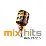 Logo da emissora Mix Hits Web Rádio
