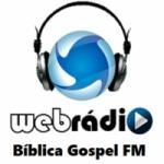 Logo da emissora Bíblica Gospel FM