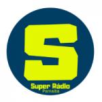 Logo da emissora Super Rádio Parnaíba
