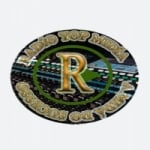 Logo da emissora Rádio Top Mídia