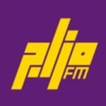 Logo da emissora Mazaj FM